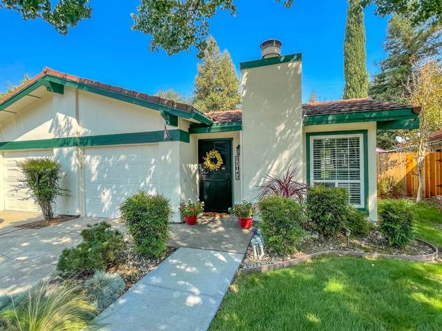 11042 Cobblestone Drive #50, Rancho Cordova, CA 95670 (MLS #221118394) :: Keller Williams - The Rachel Adams Lee Group