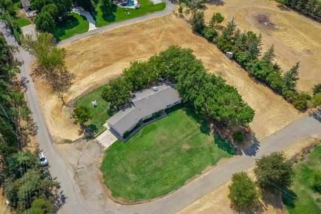1570 Misty Lane, Roseville, CA 95747 (MLS #221118395) :: Dominic Brandon and Team