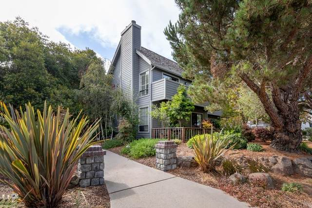 147 Southampton Lane D, Santa Cruz, CA 95062 (MLS #221118433) :: Heather Barrios