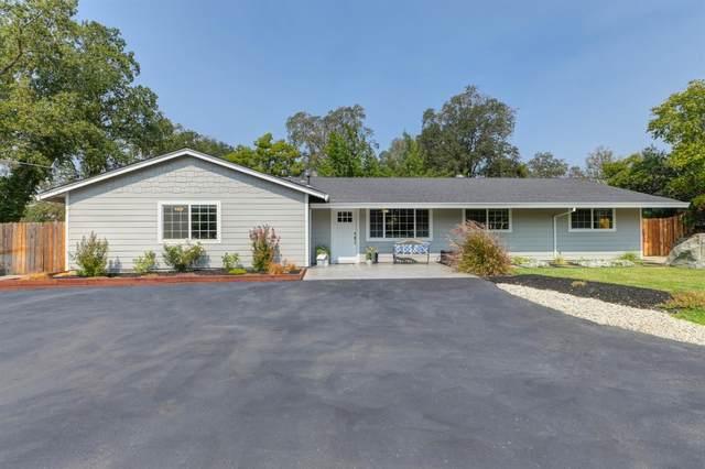 8921 Eden Oaks Avenue, Orangevale, CA 95662 (MLS #221118439) :: Keller Williams - The Rachel Adams Lee Group
