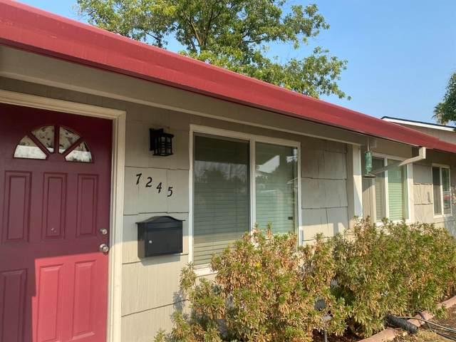 7245 Hutchins, North Highlands, CA 95660 (MLS #221118453) :: REMAX Executive