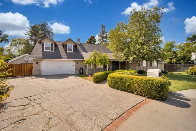 3351 Nadine Street, Carmichael, CA 95608 (MLS #221118457) :: Keller Williams - The Rachel Adams Lee Group