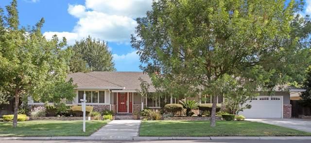 4163 Cliff Drive, Stockton, CA 95204 (MLS #221118458) :: Keller Williams - The Rachel Adams Lee Group