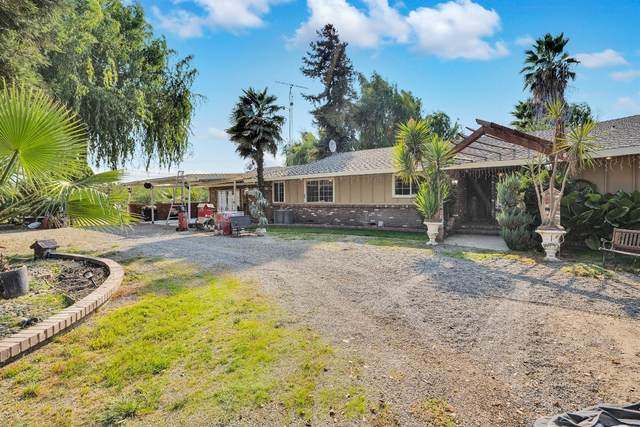 4819 Jennings Road, Modesto, CA 95358 (MLS #221118472) :: DC & Associates