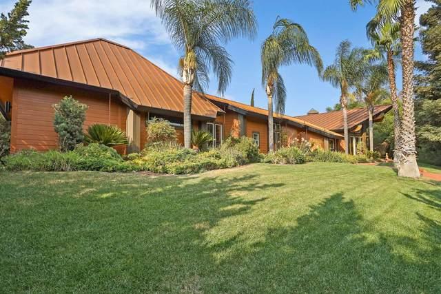 9313 N Hills Court, Oakdale, CA 95361 (MLS #221118486) :: Keller Williams - The Rachel Adams Lee Group