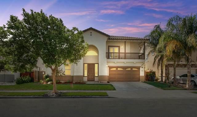 3802 Standing Oak Drive, Ceres, CA 95307 (MLS #221118488) :: REMAX Executive