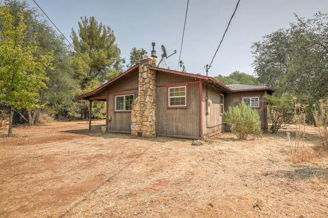 4454 Benton, Shingle Springs, CA 95682 (MLS #221118494) :: The Merlino Home Team