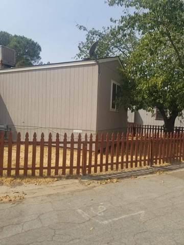 288 N Mercury, Santa Nella, CA 95322 (MLS #221118495) :: Keller Williams - The Rachel Adams Lee Group