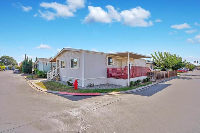812 W Clover Road #68, Tracy, CA 95376 (MLS #221118538) :: 3 Step Realty Group