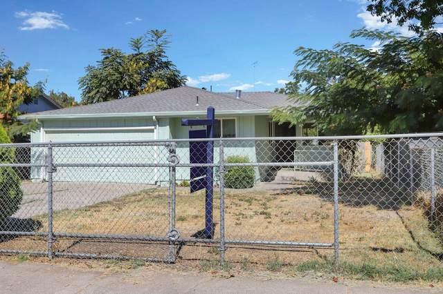 3301 Clement Avenue, Stockton, CA 95204 (MLS #221118551) :: REMAX Executive