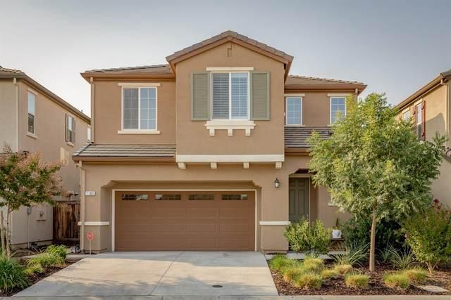 1161 Oakbriar Circle, Roseville, CA 95747 (MLS #221118586) :: Keller Williams - The Rachel Adams Lee Group