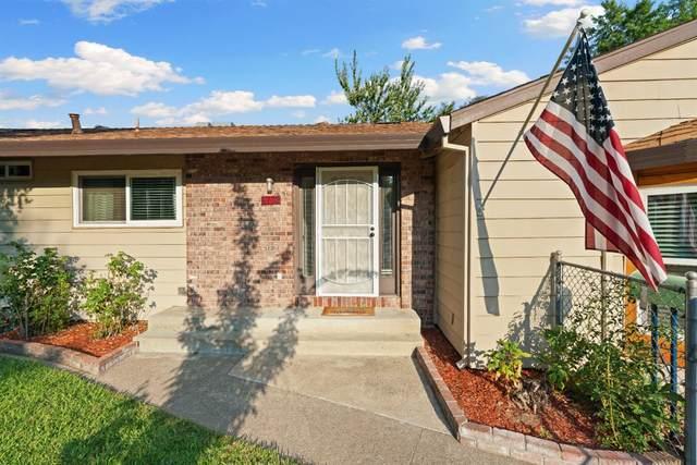 6732 La Junta Drive, Orangevale, CA 95662 (MLS #221118610) :: Keller Williams - The Rachel Adams Lee Group