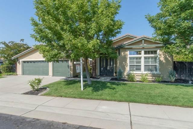 2549 Waterford Glen Circle, Roseville, CA 95747 (MLS #221118611) :: Heather Barrios