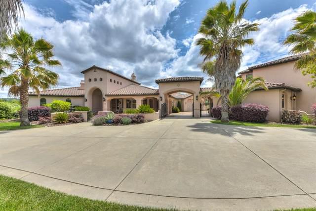 5700 Pyracantha Drive, Shingle Springs, CA 95682 (MLS #221118614) :: Keller Williams - The Rachel Adams Lee Group