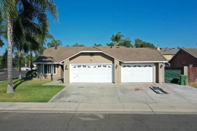 1300 Mcknight Way, Modesto, CA 95351 (MLS #221118615) :: REMAX Executive