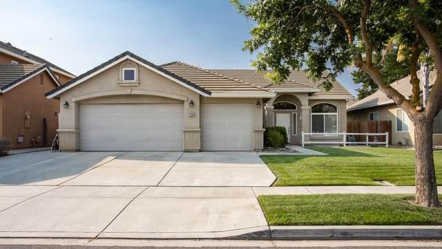 2464 Oak Crest Drive, Turlock, CA 95382 (MLS #221118627) :: Keller Williams - The Rachel Adams Lee Group