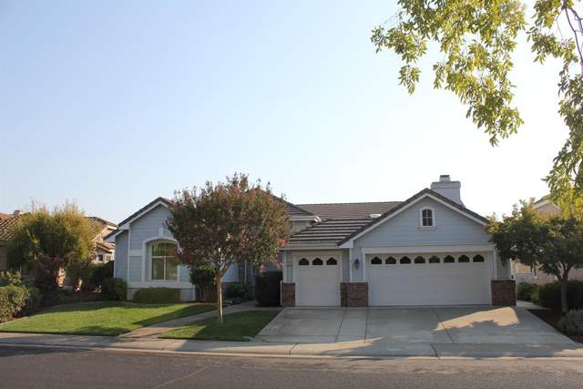 7321 Acorn Glen Loop, Roseville, CA 95747 (MLS #221118643) :: REMAX Executive