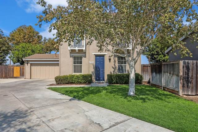 1659 Fairway Oaks Court, Ripon, CA 95366 (MLS #221118662) :: REMAX Executive