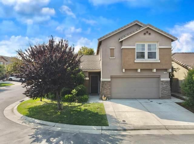 1515 Loon Lake Street, Roseville, CA 95747 (MLS #221118669) :: Heather Barrios
