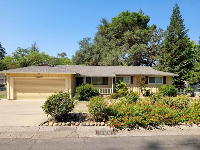 5135 Arroyo Street, Fair Oaks, CA 95628 (MLS #221118732) :: Keller Williams - The Rachel Adams Lee Group