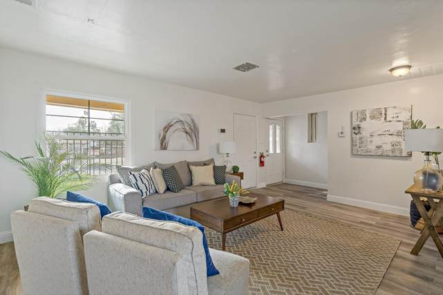 2223 Marconi Avenue, Sacramento, CA 95821 (MLS #221118734) :: Keller Williams - The Rachel Adams Lee Group