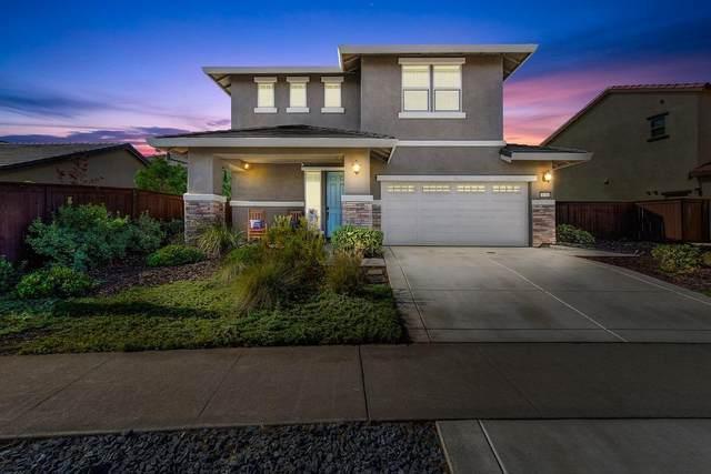 3720 Freestone Way, Rancho Cordova, CA 95742 (MLS #221118766) :: Heidi Phong Real Estate Team
