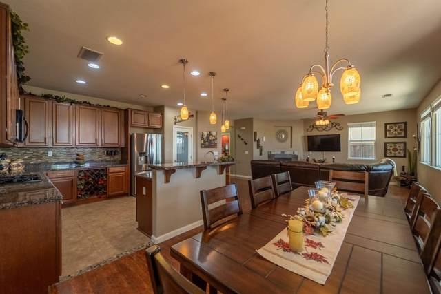 17413 S Mill Stone Way, Lathrop, CA 95330 (MLS #221118767) :: Keller Williams - The Rachel Adams Lee Group