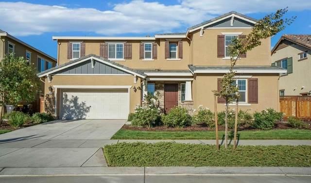 2783 Enslen Avenue, Lathrop, CA 95330 (MLS #221118769) :: 3 Step Realty Group