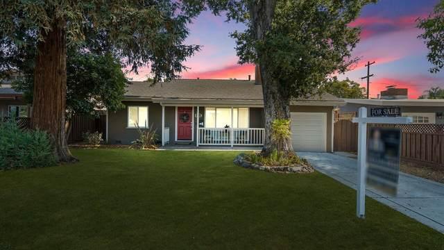 10150 Lyndale Avenue, San Jose, CA 95127 (MLS #221118786) :: Keller Williams - The Rachel Adams Lee Group
