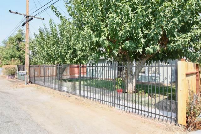 1625 Railroad Avenue, Orland, CA 95963 (MLS #221118836) :: Heather Barrios