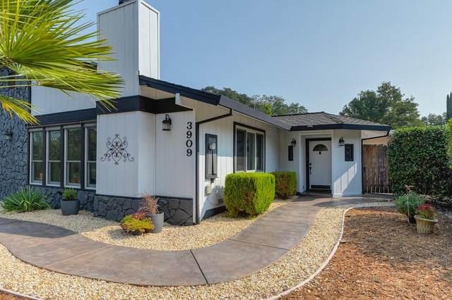 3909 Fairway Drive, Cameron Park, CA 95682 (MLS #221118841) :: Heidi Phong Real Estate Team