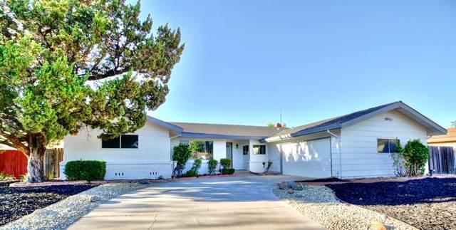 10575 Milazzo Way, Rancho Cordova, CA 95670 (MLS #221118861) :: Heidi Phong Real Estate Team