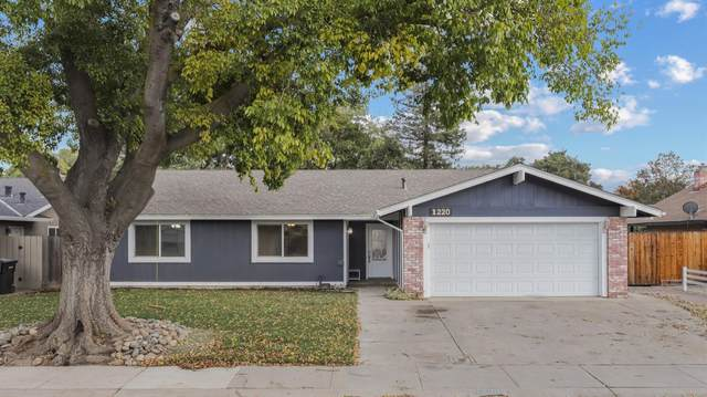 1220 Jill Lane, Modesto, CA 95355 (MLS #221118912) :: 3 Step Realty Group