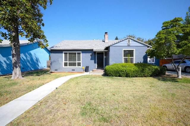2339 W Euclid Avenue, Stockton, CA 95204 (MLS #221118934) :: Heidi Phong Real Estate Team