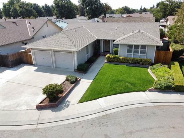 3905 Rexford Court, Modesto, CA 95356 (MLS #221118954) :: Keller Williams - The Rachel Adams Lee Group
