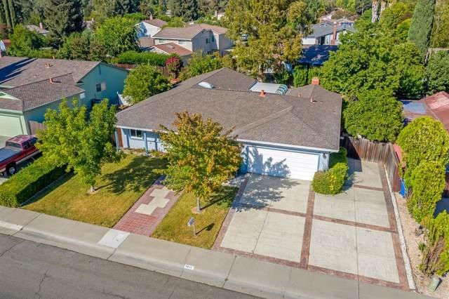 6845 Park Riviera Way, Sacramento, CA 95831 (MLS #221118959) :: Keller Williams - The Rachel Adams Lee Group