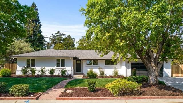 1731 Rolling Hills Road, Sacramento, CA 95864 (MLS #221119002) :: Deb Brittan Team
