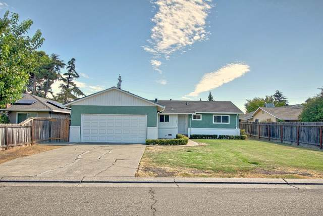502 Marengo Avenue, Stockton, CA 95207 (MLS #221119043) :: Heidi Phong Real Estate Team
