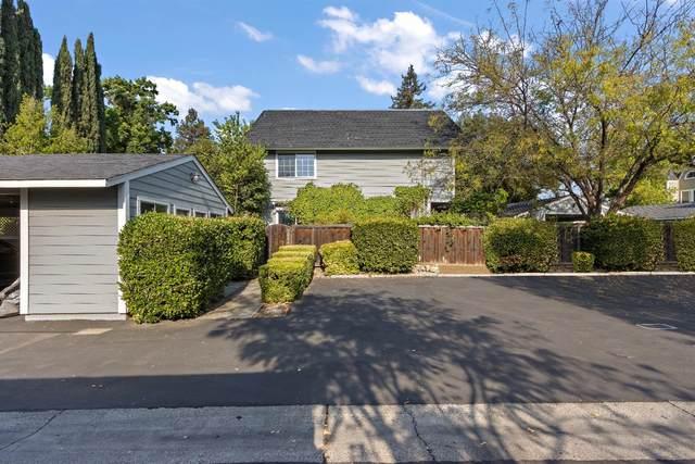 3064 Woods Circle, Davis, CA 95616 (MLS #221119126) :: Keller Williams - The Rachel Adams Lee Group