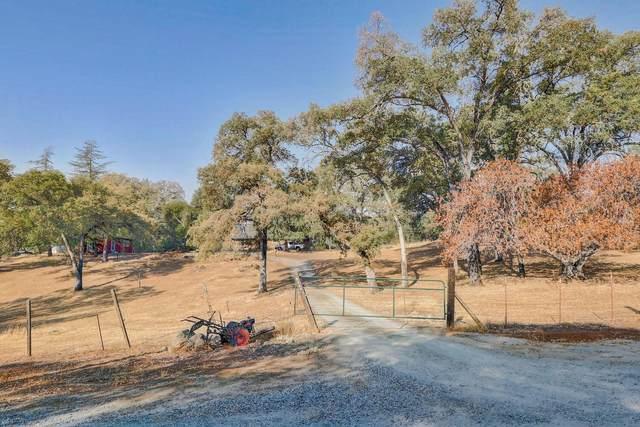 5160 Holly Drive, Shingle Springs, CA 95682 (MLS #221119135) :: Keller Williams - The Rachel Adams Lee Group
