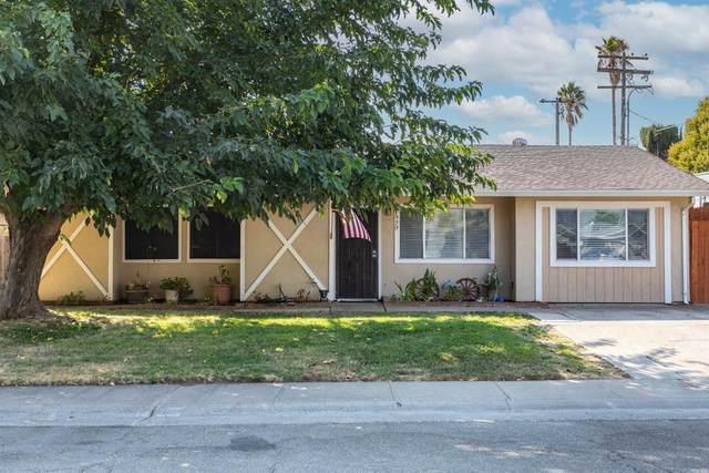 7929 Bellingrath Drive, Elverta, CA 95626 (MLS #221119147) :: Heidi Phong Real Estate Team
