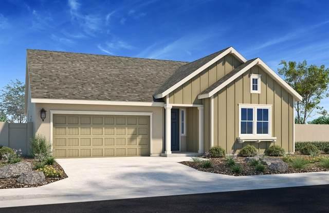 182 Berriman Loop, Grass Valley, CA 95949 (MLS #221119166) :: Heather Barrios