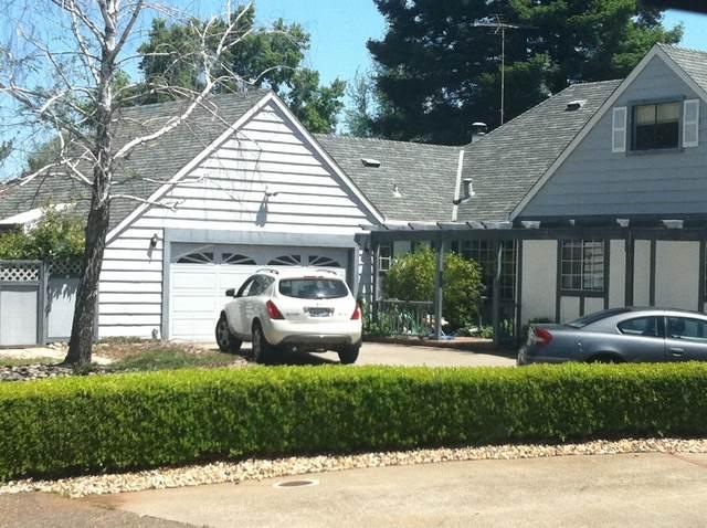 3371 Cambridge Road, Cameron Park, CA 95682 (MLS #221119197) :: Heidi Phong Real Estate Team