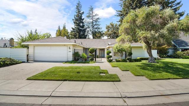 3608 Wood Duck Circle, Stockton, CA 95207 (MLS #221119199) :: Heidi Phong Real Estate Team