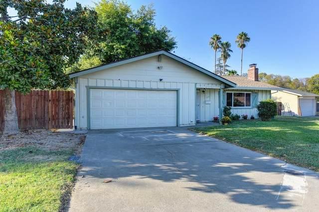 5641 Woodforest Drive, Sacramento, CA 95842 (MLS #221119238) :: REMAX Executive