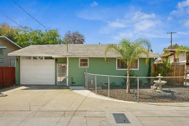 104 Nimitz Street, Sacramento, CA 95838 (MLS #221119240) :: Keller Williams Realty
