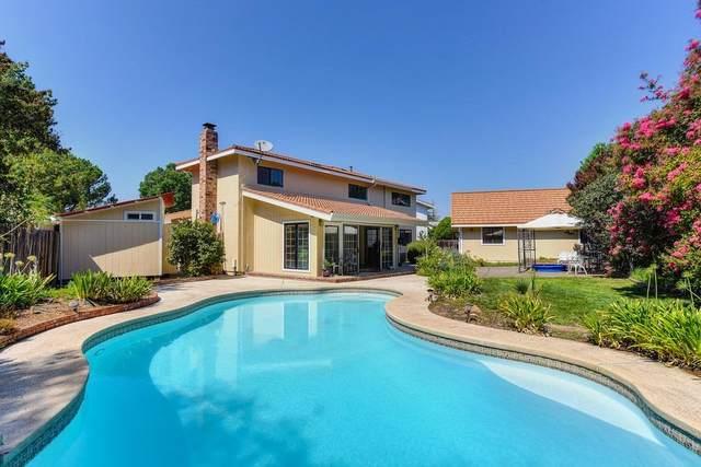 2277 El Cejo Circle, Rancho Cordova, CA 95670 (MLS #221119285) :: Heidi Phong Real Estate Team