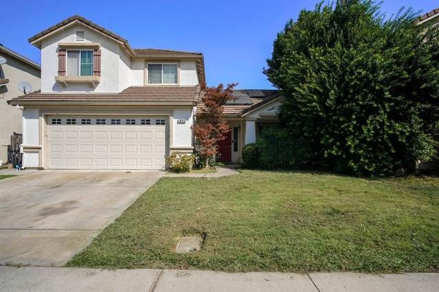 1833 Pissarro Court, Stockton, CA 95206 (MLS #221119300) :: Heidi Phong Real Estate Team