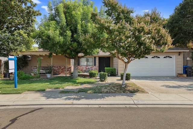 1460 Ridgecrest Drive, Manteca, CA 95336 (MLS #221119325) :: REMAX Executive