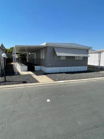2505 Jackson Avenue #152, Escalan, CA 95320 (MLS #221119350) :: DC & Associates